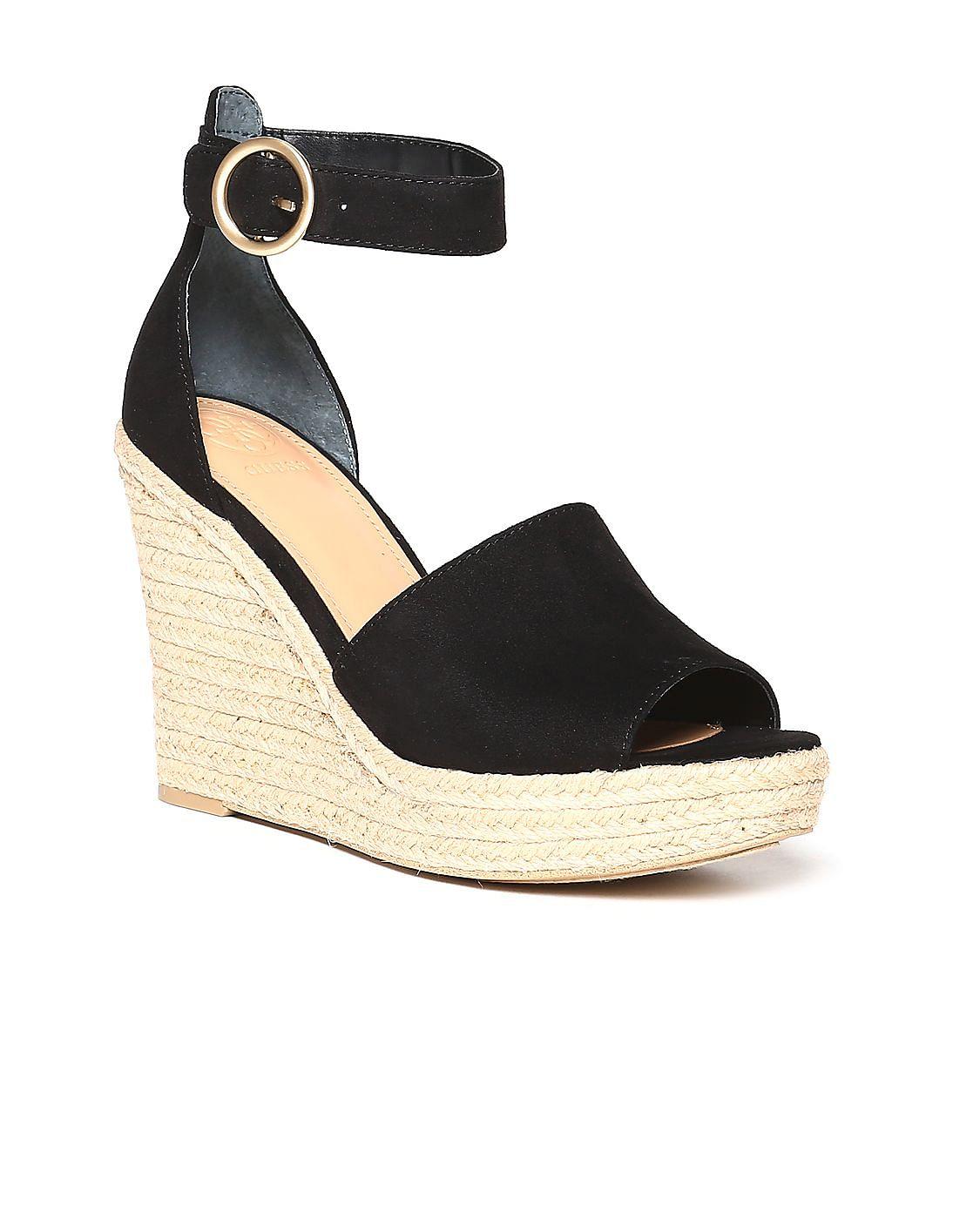091c73310d6 Buy Women Espadrille Wedge Sandlas online at NNNOW.com