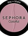 Sephora Collection Colourful Eye Shadow - Fresh Paint