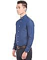 Arrow Newyork Super Slim Fit Cotton Shirt