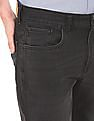 Cherokee Mid Rise Straight Fit Jeans