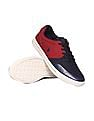 U.S. Polo Assn. Colour Blocked Lace Up Sneakers