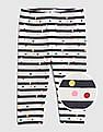 GAP Baby Stripe Leggings