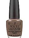 O.P.I Nail Lacquer - Over the Taupe