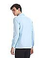 Excalibur Long Sleeve Solid Shirt - Pack Of 2