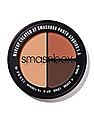 Smashbox Photo Edit Eye Shadow Trio - Nudie Pic Deep