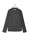 U.S. Polo Assn. Long Sleeve Button Down Shirt