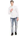 Flying Machine Low Rise Skinny Jeans