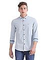 U.S. Polo Assn. Denim Co. Slim Fit Long Sleeve Shirt